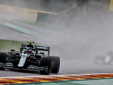 Vettel and Alonso explain why racing in the wet is harder in modern F1 cars