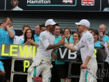 My race wasn't sacrificed for Hamilton - Bottas