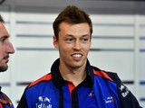 Kvyat 'more mature, relaxed' and ready to deliver