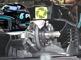 First look at Mercedes 'exciting' British GP upgrade package