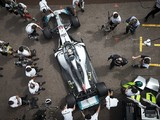 Promoted: Mercedes-AMG Petronas F1 experience with Thomas Cook Sport