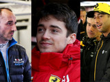 F1 2019: The six big questions hanging over the new season