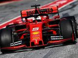 Vettel: Ferrari F1 revolution would be 'madness'
