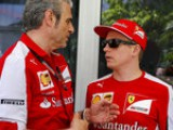 Contract used as Kimi motivator