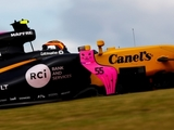 Renault debutant Sainz Jr. targets top six