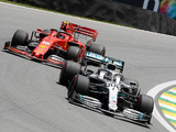 Ferrari noticed Hamilton had problems in qualy