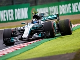 Bottas tops interrupted final practice at Suzuka