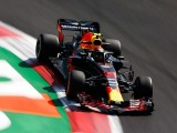 Mexican Grand Prix practice: Verstappen fastest then breaks down in FP2