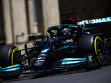 """""""It's looking very close at the front"""" – Toto Wolff"""
