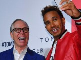 Lewis Hamilton is building an empire, and F1 is just the start