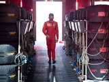 Leclerc 'happy' with season, and tyre management