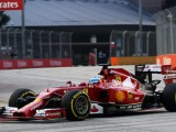 Ferrari set for strategical 3-stop race after close qualifying