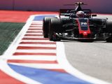 Haas to race with Brembo Brakes in Russia after Carbone Industrie tests