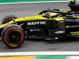 Brazil GP: Qualifying team notes - Renault