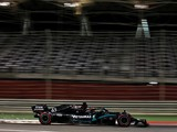 Pirelli claim two-stop strategy sole option for Sakhir Grand Prix