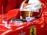 Ferrari's Sebastian Vettel kicks off 2016 with Fiorano test