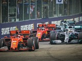 Can Ferrari win again at another Mercedes backyard?