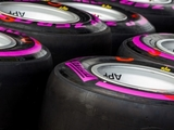 Pirelli's Ultra Softs to be pink for Austin