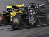 Grosjean: F1 cars easier to follow but still tough to pass