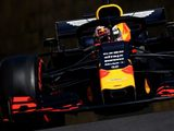 Virtual Safety Car Halts Verstappen's Charge Towards Possible Baku Podium