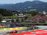 Formula 1 reveals European section of revised calendar