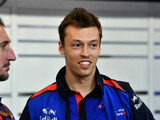 'Kvyat won't get another F1 chance'