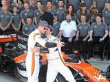 "McLaren-Honda partnership to end ""with optimism and respect"""