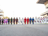 F1 launches 'We Race As One' initiative