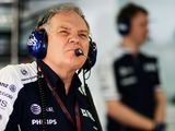Williams hires co-founder Patrick Head as F1 consultant