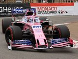 "Sergio Perez: ""We really needed the rain to come and mix things up"""