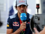 Horner critical of 'disingenuous' Sainz Jr.