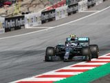 Mercedes' Andrew Shovlin happy with points finish despite difficult day in Austria