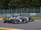 Rosberg: Approach won't change