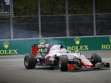 Haas F1 team at a loss over tyre tempeature trouble in grands prix