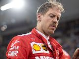Should Ferrari be concerned about Sebastian Vettel?