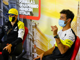 Competitive Renault drivers eye end to podium drought