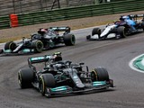 No further action taken over Bottas-Russell collision