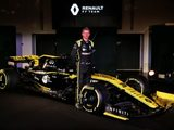 Hülkenberg praises Renault's development trend from 2017 onwards