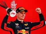 Verstappen hopes podium can kick-start his season