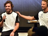 Jenson Button says Fernando Alonso will return to F1 in right scenario