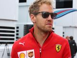 Sebastian Vettel hits out at F1 penalty system