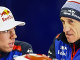 Gasly is much better than he is showing, says former team boss