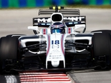 Williams calls in Stroll for Hungary test