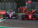 Ferrari: Difficult to fight for third place in F1 constructors' standings