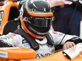 Fernando Alonso says 'tricky' Indy 500 running in high winds a 'good lesson'