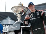 American drivers are looked down upon in F1 – Newgarden