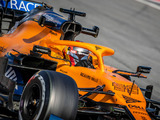 Coca-Cola extend partnership with McLaren