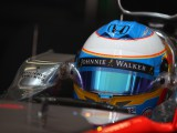 Alonso: We won't be lapped for long