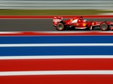 Alonso tops disrupted first practice