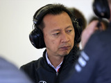 Honda 'hoping' for points as McLaren split beckons